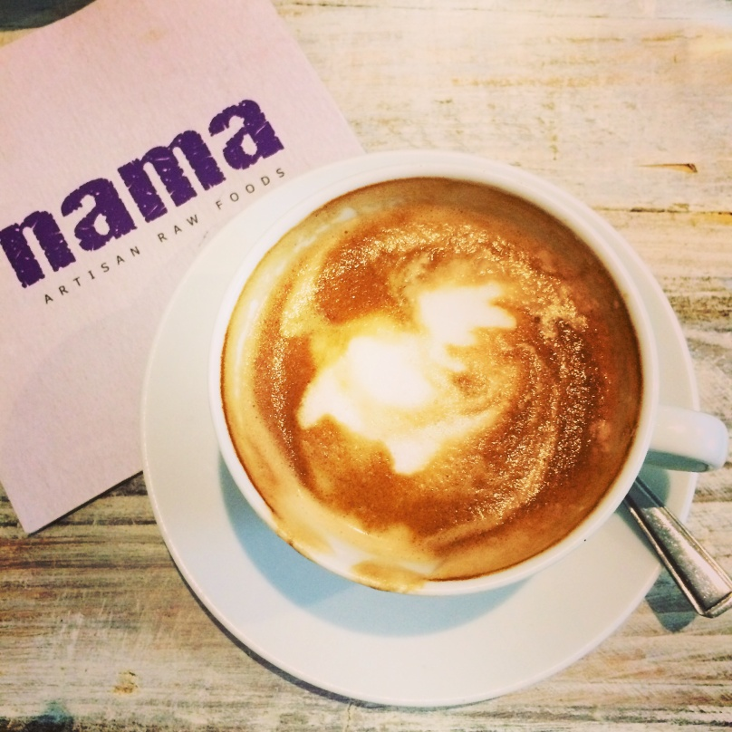 Name Notting Hill coffee