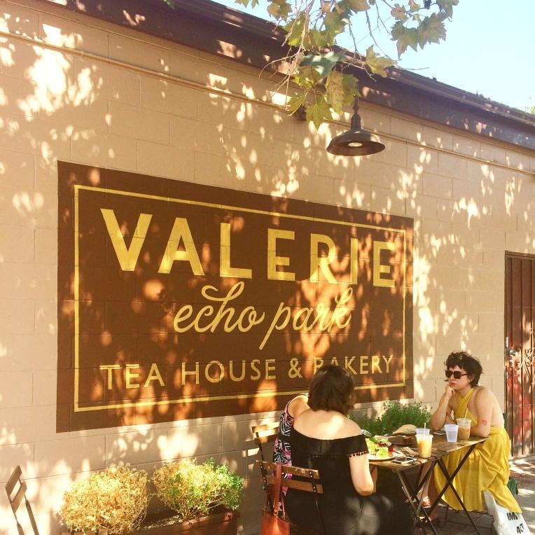 Valerie - LA