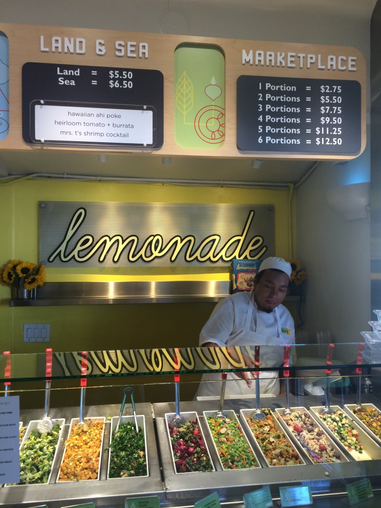 Lemonade - LA
